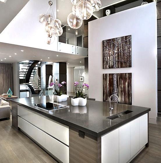 elegante-cucine-di-lusso-design-cucina-hebanon-karter ...